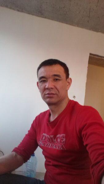 Фото мужчины Бакит, Санкт-Петербург, Россия, 36
