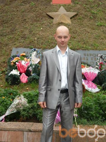 Фото мужчины lev_19_83, Витебск, Беларусь, 33