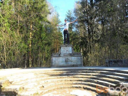 Фото мужчины Danse, Колпино, Россия, 28