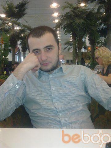 Фото мужчины ГЕРА, Москва, Россия, 35
