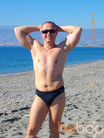 Фото мужчины Vadim, Almeria, Испания, 50