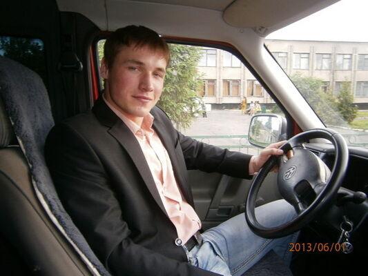 Фото мужчины юрий, Москва, Россия, 24