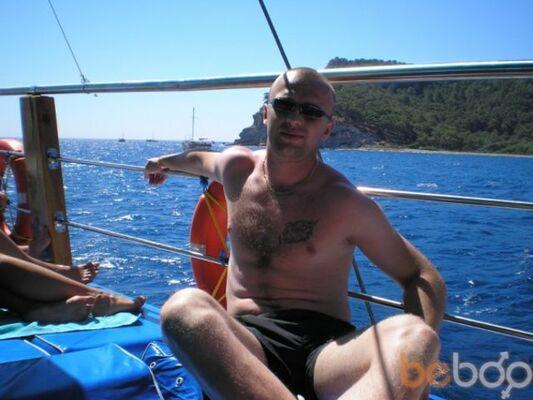 Фото мужчины Fiasko, Минск, Беларусь, 34