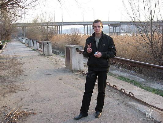 Фото мужчины Паша, Рыбница, Молдова, 29