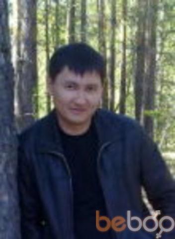 Фото мужчины Bruce, Кокшетау, Казахстан, 36