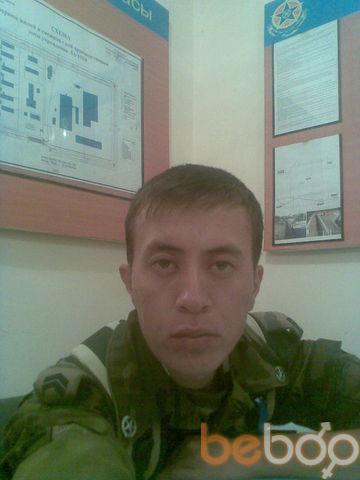 Фото мужчины зверь, Алматы, Казахстан, 30