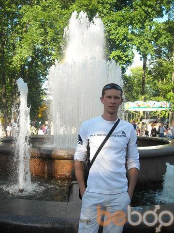 Фото мужчины Красавчег, Гродно, Беларусь, 30