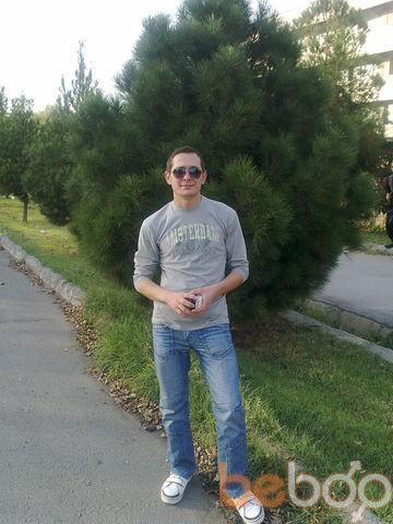 Фото мужчины kolyan, Москва, Россия, 36