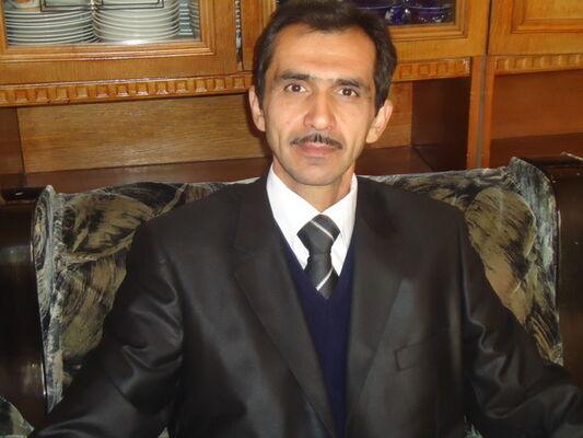 Фото мужчины Ibrohim, Душанбе, Таджикистан, 52