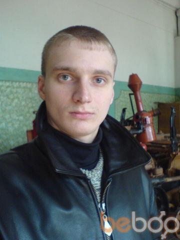 Фото мужчины Ulrich, Гомель, Беларусь, 28