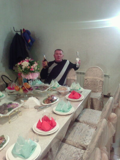 Фото мужчины Леха, Алматы, Казахстан, 38