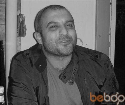 Фото мужчины alone, Alanya, Турция, 40