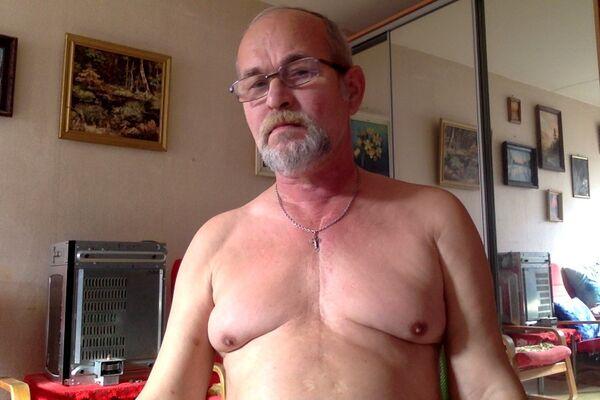 Фото мужчины Александр, Санкт-Петербург, Россия, 63