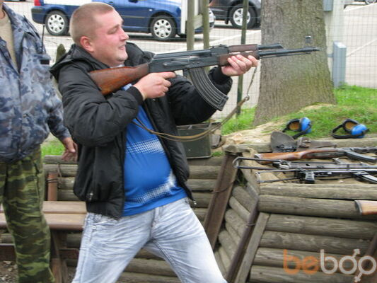 Фото мужчины plotka, Минск, Беларусь, 28
