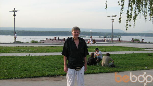 Фото мужчины istvan, Москва, Россия, 60