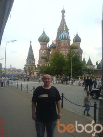 Фото мужчины Юрий, Могилёв, Беларусь, 29