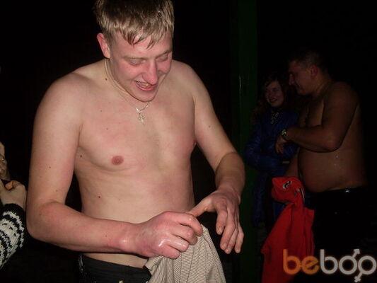 Фото мужчины обычный, Москва, Россия, 32