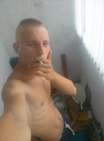 Фото мужчины Женёк, Речица, Беларусь, 18