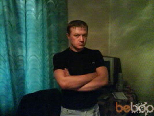 Фото мужчины misha, Москва, Россия, 36