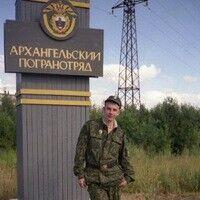 Фото мужчины Игорь, Архангельск, Россия, 34