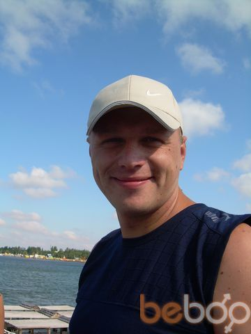Фото мужчины JudgeDredd, Кривой Рог, Украина, 36