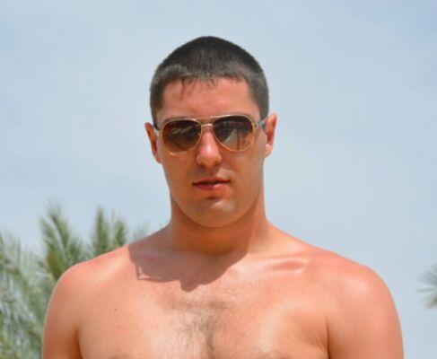 Фото мужчины Павел, Москва, Россия, 36