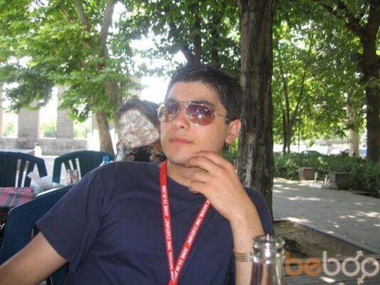 Фото мужчины giorgi, Тбилиси, Грузия, 35