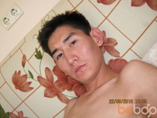 Фото мужчины Russell, Алматы, Казахстан, 33