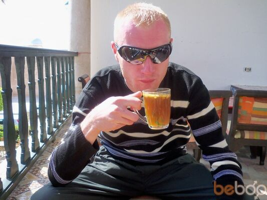 Фото мужчины baba yaga, Запорожье, Украина, 36