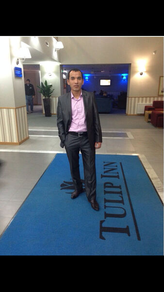 Фото мужчины Bek, Шымкент, Казахстан, 33