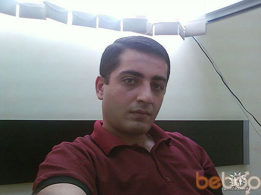 Фото мужчины ArTur, Ереван, Армения, 33