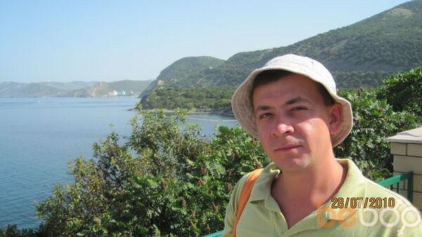 Фото мужчины aczr, Москва, Россия, 36