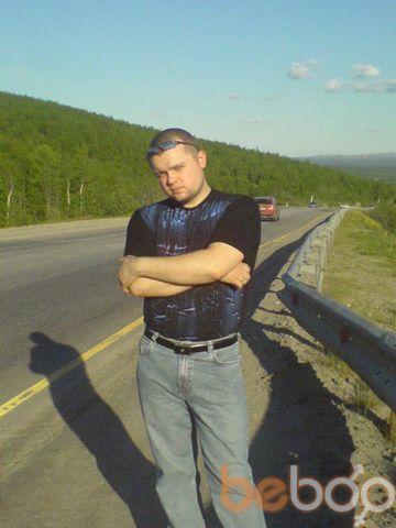 Фото мужчины west123, Мурманск, Россия, 36