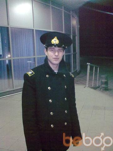 Фото мужчины Rolex, Одесса, Украина, 24