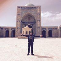 Фото мужчины Asror, Тойтепа, Узбекистан, 21