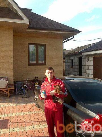 Фото мужчины TIGRAN, Кривой Рог, Украина, 35