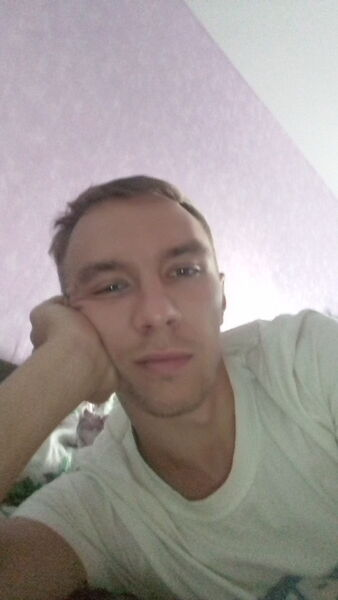 Фото мужчины Антон, Красноярск, Россия, 26