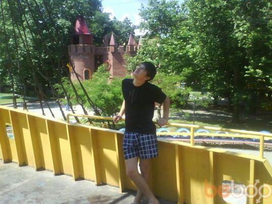 Фото мужчины барсик, Николаев, Украина, 24