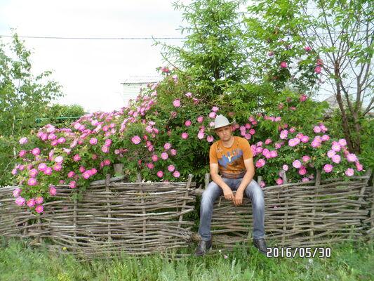 Фото мужчины Григорий, Фролово, Россия, 40