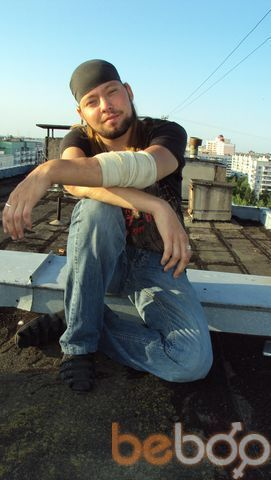Фото мужчины bessmertnuy, Витебск, Беларусь, 31