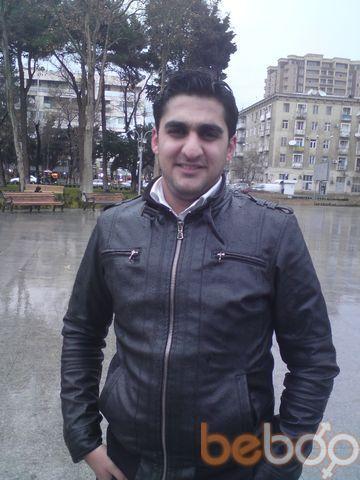 Фото мужчины Massajist, Баку, Азербайджан, 36