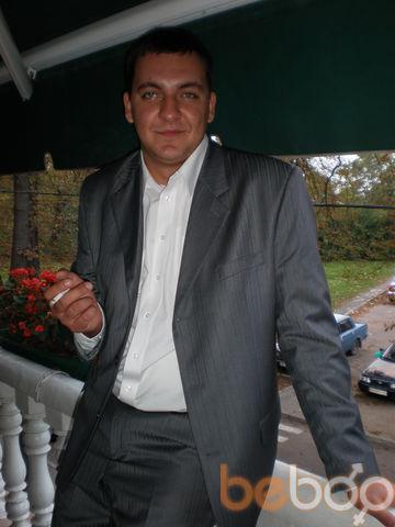 Фото мужчины Vpered, Львов, Украина, 31