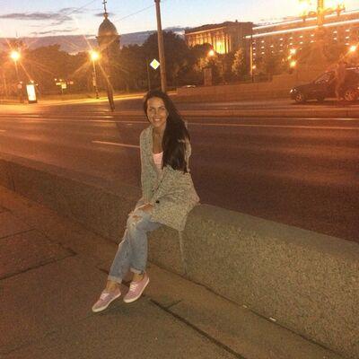 Фото девушки Мармеладка, Санкт-Петербург, Россия, 27