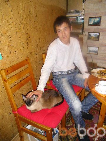 Фото мужчины SOLOMON KANE, Ростов-на-Дону, Россия, 24