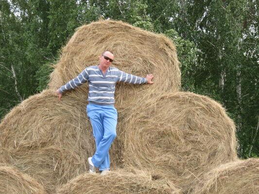 Фото мужчины стас, Курган, Россия, 32