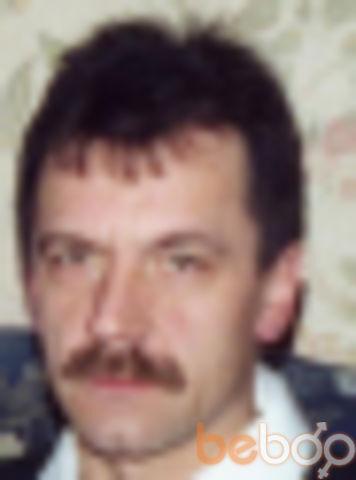 Фото мужчины DUHA, Минск, Беларусь, 50