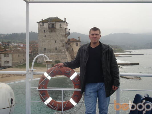 Фото мужчины vano, Афины, Греция, 36