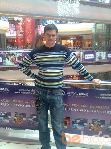 Фото мужчины Talean, Кишинев, Молдова, 25