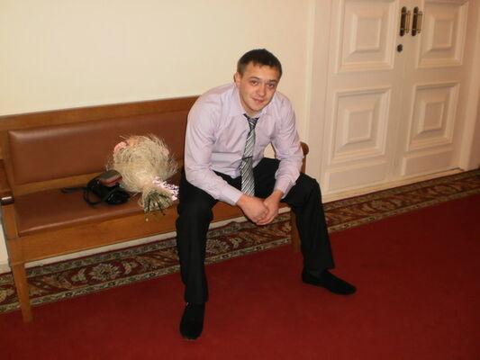 Фото мужчины Андрей, Великий Новгород, Россия, 30