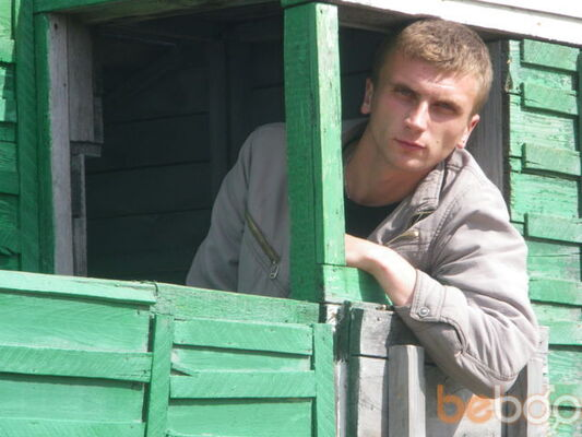 Фото мужчины sergggg, Нижний Новгород, Россия, 29